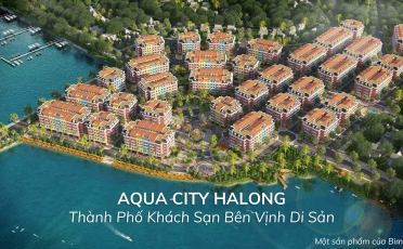 Aqua City Hạ Long