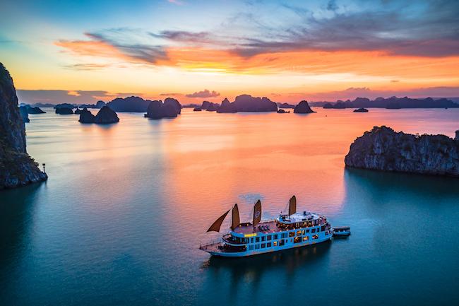 Halong-Luxury-Travel